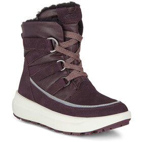 ECCO Solice Chaussures Fille, violet
